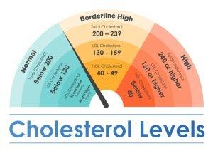 morning walk to reduce cholesterol level image