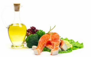 omega-3 rich foods healthy foods image