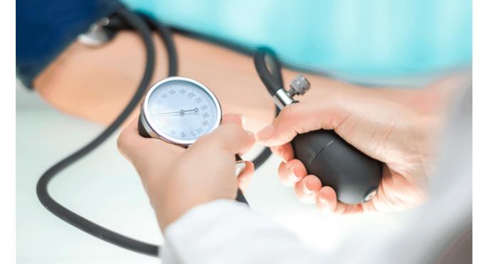 high blood pressure prevention image