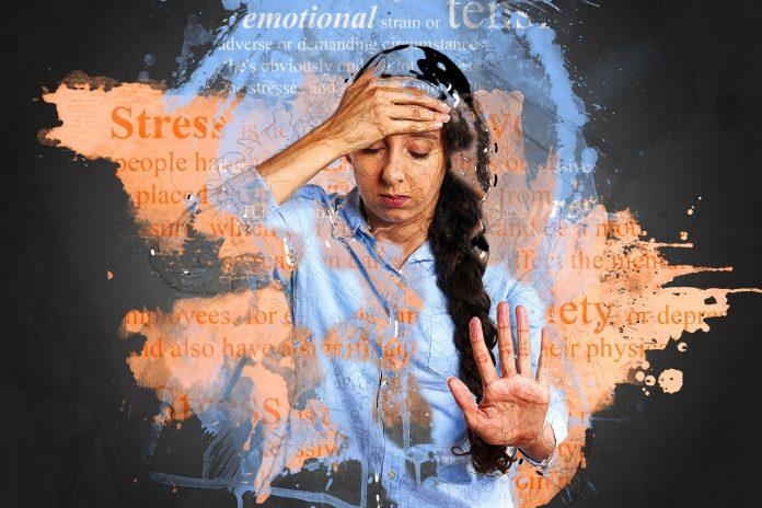 depression & anxiety women