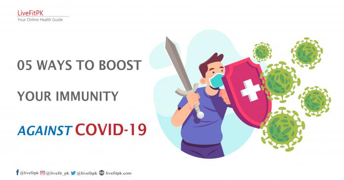 Boost Immunity Banner