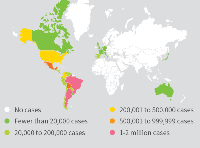 chagas disease overview image