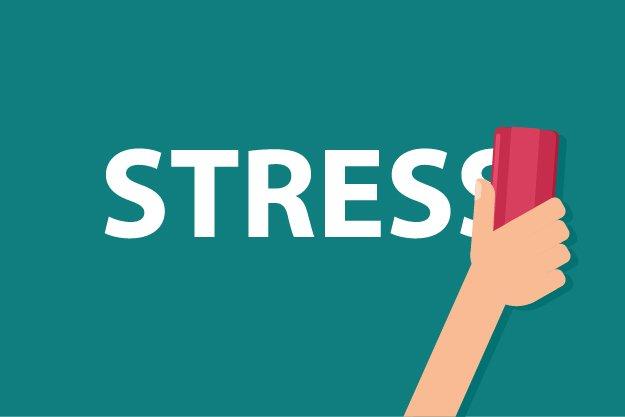 stress management techniques image
