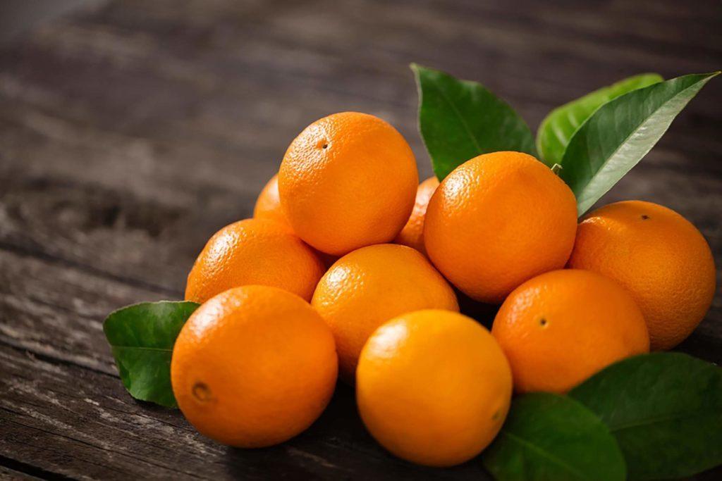 oranges: fruits diabetics can eat