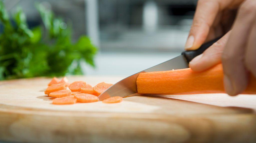carrots health benefits image