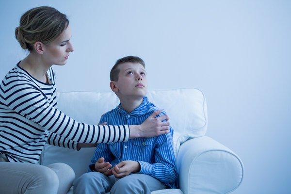 autism in children image