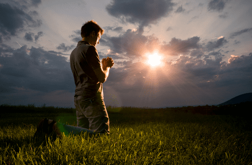 religion and spirituality  image