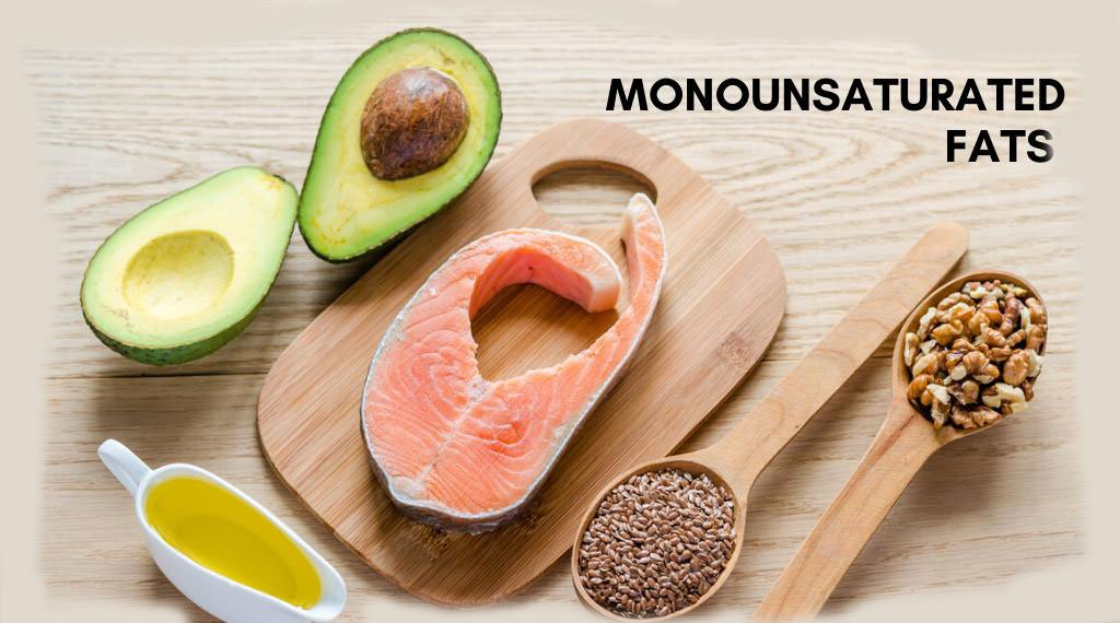 unsaturated fatty acids sources image
