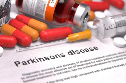 parkinson disease treatment image