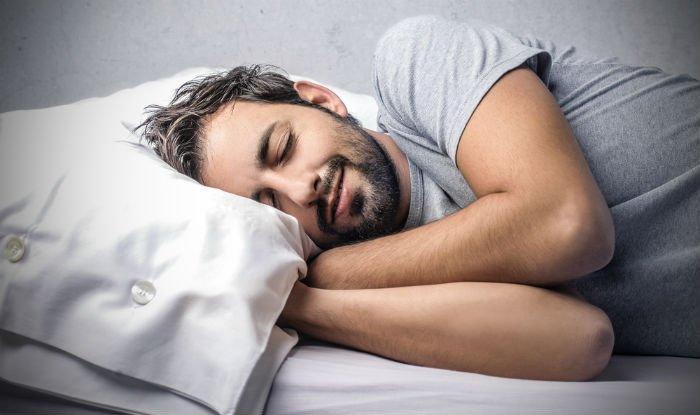 Good sleep for immunity boosting image