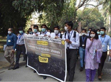 smog awareness compaign image